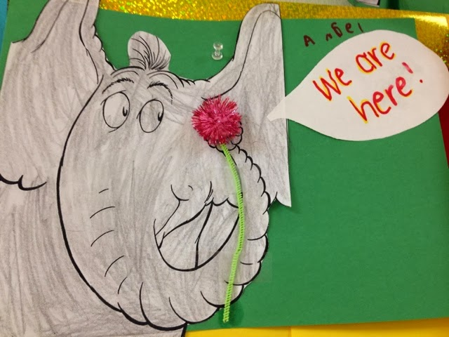 horton hears a who craft ideas many crafts time pre k week 27 dr seuss 7768