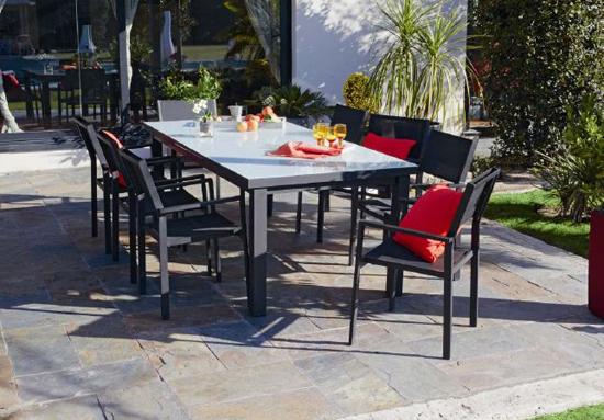 Tres estilos para decorar exteriores for Go mobiliario contemporaneo