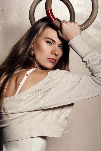 Tamara Derkach Nude Photos 23