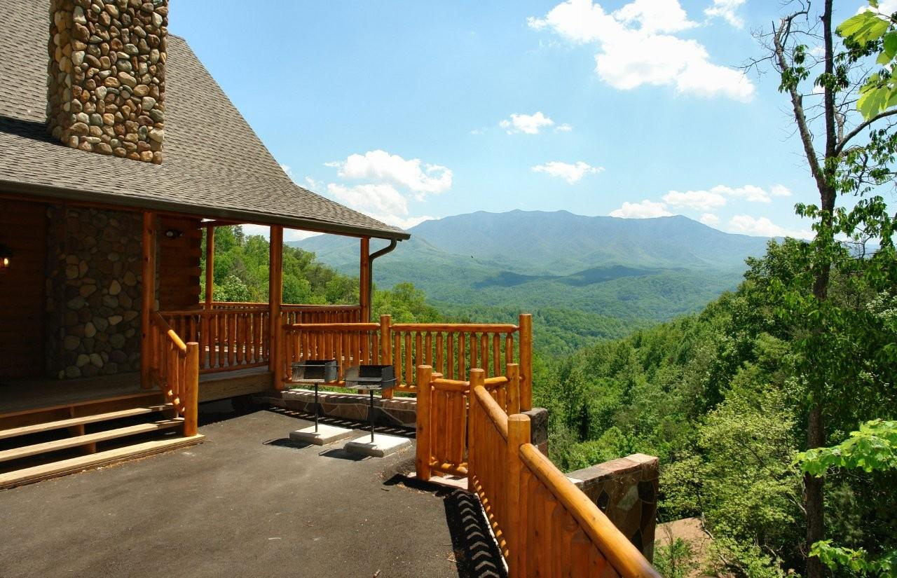 Gatlinburg Cabin Rentals Top 25 Log Cabin Rental