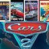"""""""Carros 2""""-04 novos cartazes"""