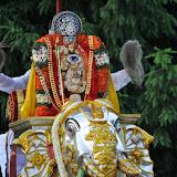 Brahmotsavam 2014, Day 1 and 2