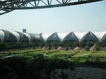 Bangkok: Suvamabhumi International Airport