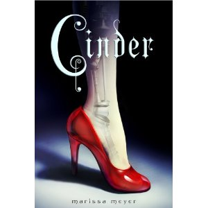 CINDER: The Book Everyone Is Still Talking About!