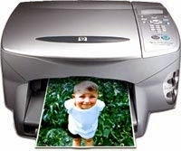 download driver HP PSC 2150 series 2.0.1 Printer