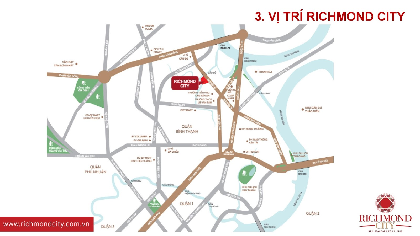 vi tri du an can ho richmond city