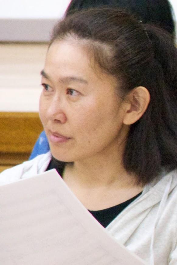 松本登紀子さん