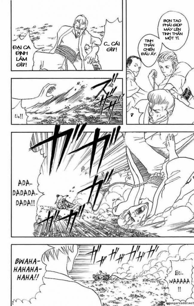 Gintama Chap 36 page 14 - Truyentranhaz.net