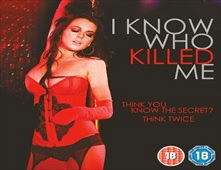 فيلم I Know Who Killed Me