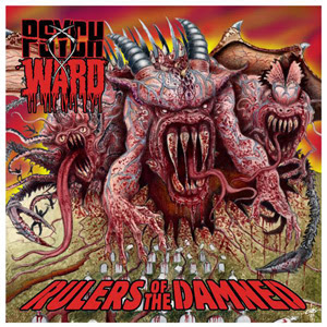 [DISCOG] Psych Ward (2005-2013) Psych+Ward+-+Rulers+Of+The+Damned