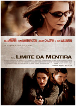 Download No Limite da Mentira Dublado BDRip 2011