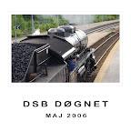 DSB Døgnet 2006