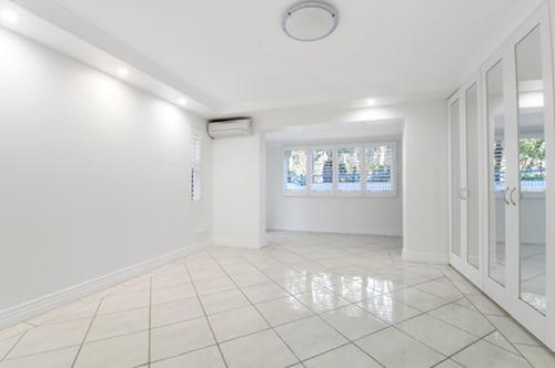 potential exposure apartments