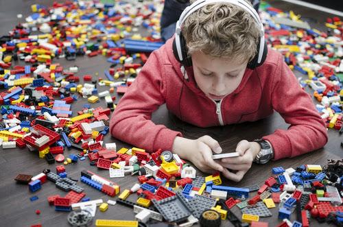 ¿Cuál es el Efecto de los Smartphones en la Psicología Infantil?