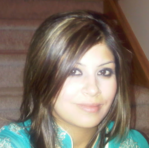 Maria Qureshi Photo 19