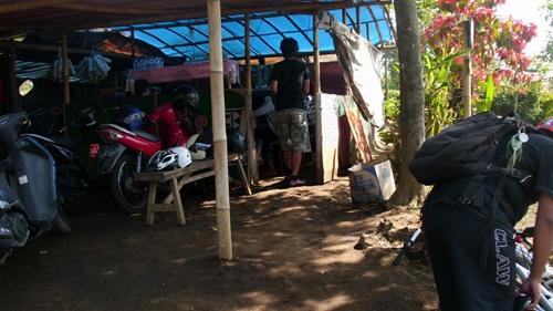 Gowes Jelajah Coban Rondo 30 Juli 2011