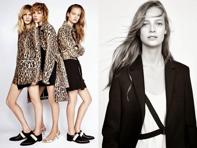 leopardo, vestido blanco y negro zara