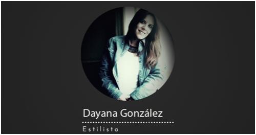 Fotografía del perfil de Dayana Prieto.