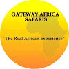 Africa Safaris - African Exploration Trips