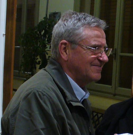 Padre Marcello Sorgon