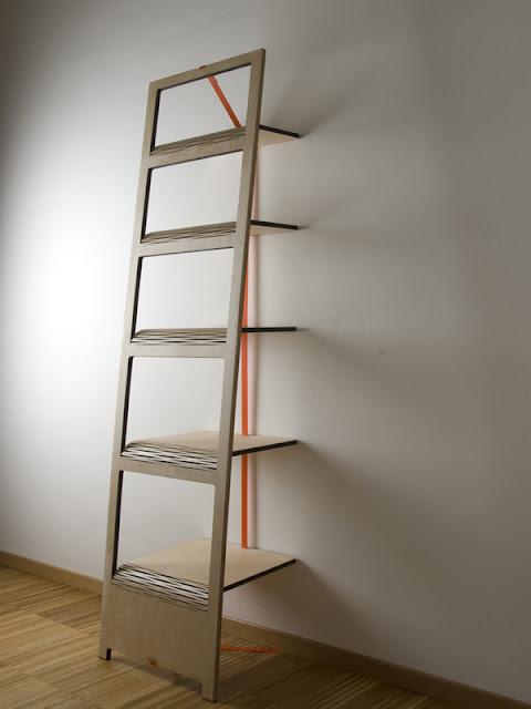 Tortila : Modular Library by Tomàs Schön's