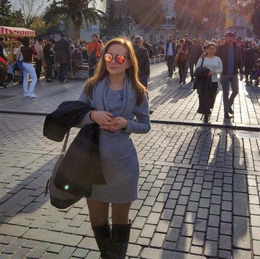 Татьяна Бровко