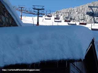 P1200146 - Nevando el sábado, paraiso el domingo.