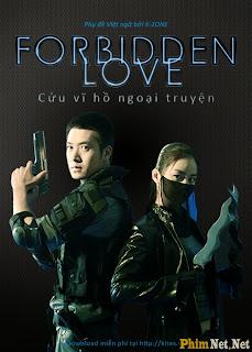 Xem Phim Cửu Vĩ Hồ Ngoại Truyện | Forbidden Love