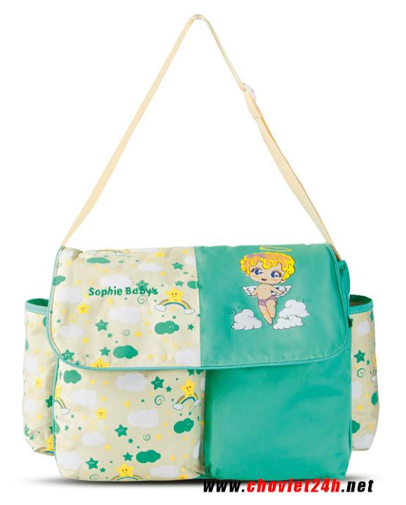 Túi xách trẻ em Sophie Belle Femme - N825