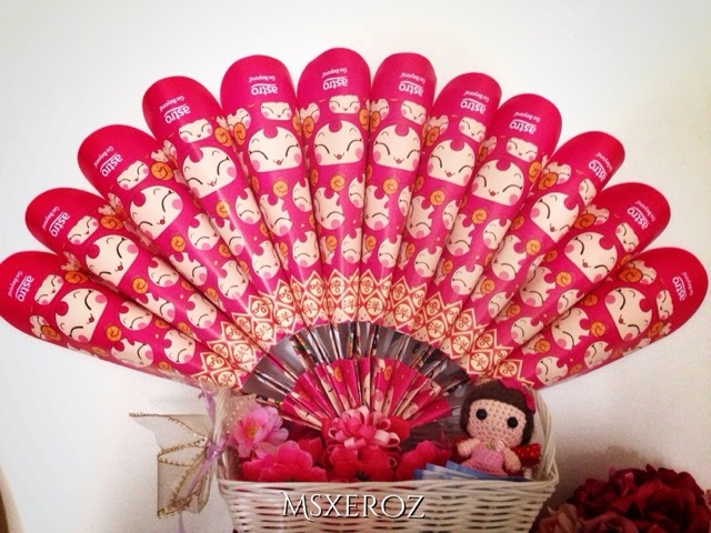 Chinese new year home decorations diy for Home decorations for new year