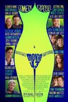 43 Ngày Kỳ Quặc - Movie 43 poster