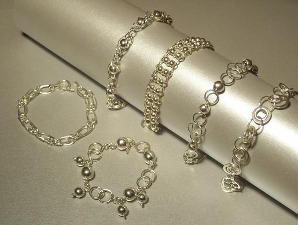 como brillar joyas de plata