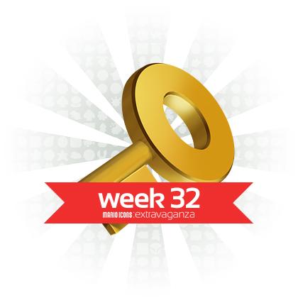 Extravaganza Week 32