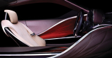 NAIAS 2012 - Lexus releases second teaser picture of the new concept