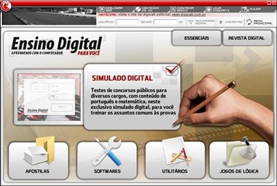 Download - Curso Ensino Digital - Degitari