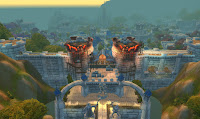world of warcraft cataclysm факты