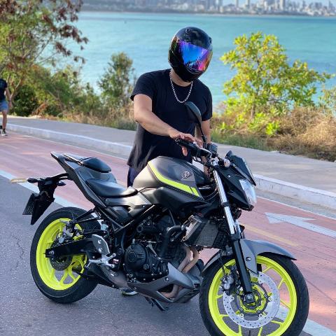 Rodolfo Trader