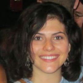 Rebecca Webber