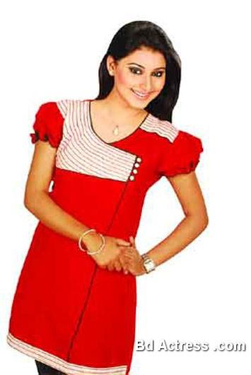 Bangladeshi Actress Shoma