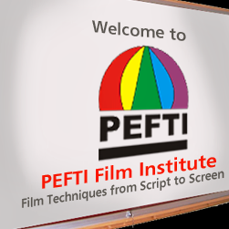 Pefti <b>Film</b> Institute