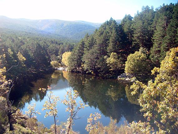 Un paseo por el valle del Lozoya. Sábado 2 de noviembre 2013 ¿Te apuntas?