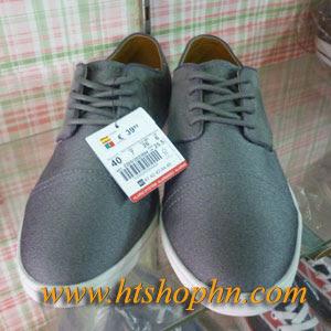 Giày zara vải | giày zara vải bạt | giày zara xuất khẩu | Giày zara nam xuất khẩu | giày vnxk | giày made in vietnam
