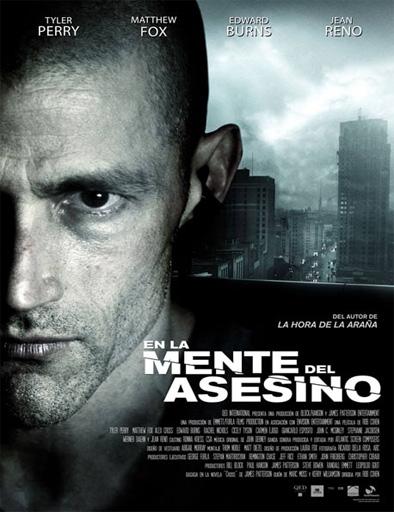 Poster de En la mente del asesino