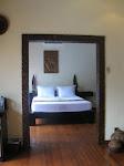 Gili Trawangan: hôtel Luce d'Alma