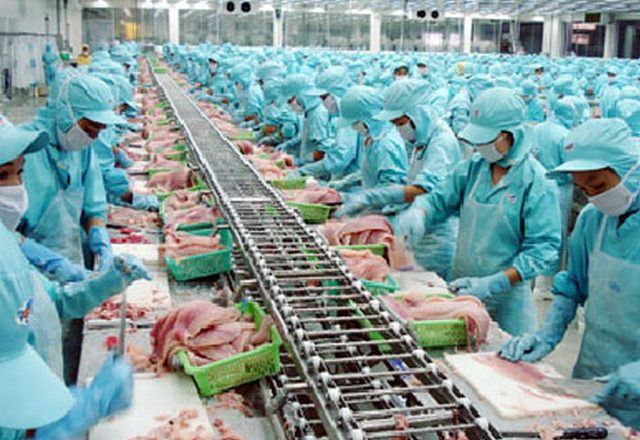Đơn hàng chế biến thực phẩm cần 15 nam và 15 nữ làm việc tại Hokkaido tháng 08/2017
