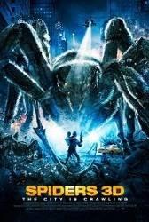 Spiders - Nhện khổng lồ