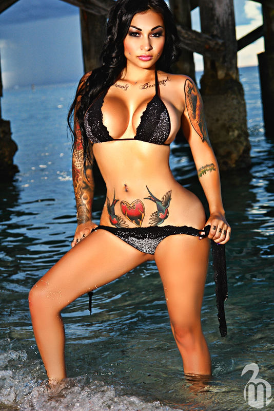 Brittanya o campo ass can