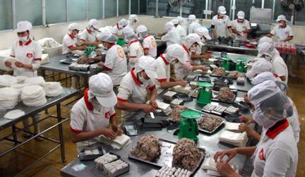 Đơn hàng chế biến chả cá cần 12 nam làm việc tại Fukushima Nhật Bản tháng 07/2017