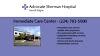 Sherman Family HealthCare Immediate Care Center