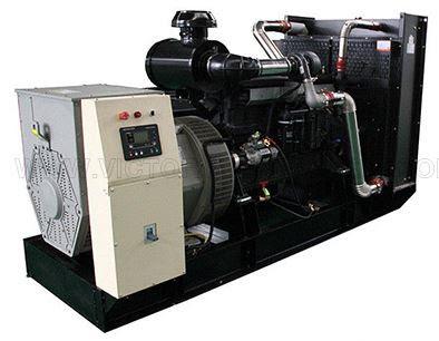 Máy phát điện Deutz 300kva – 2000kva